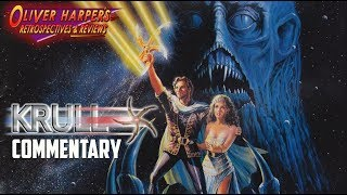 Krull 1983 Commentary (Podcast Special)