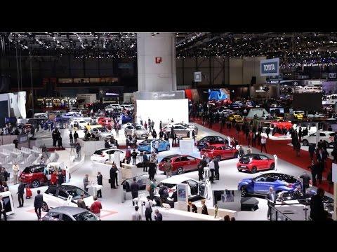Geneva Motor Show 2017 - nowości na które czekaliśmy