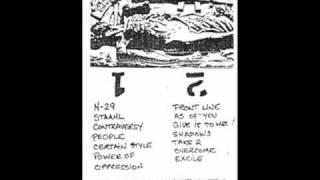 FrontLine Assembly - Nerve War - Contraversy (1986)
