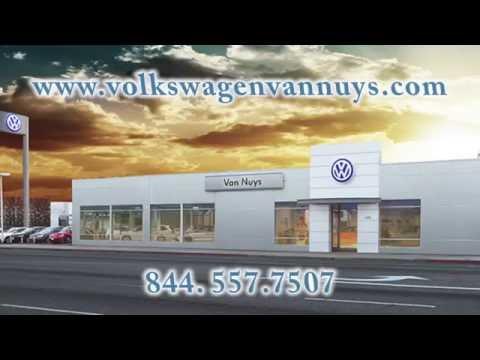 VOLKSWAGEN RECALL CENTER in VAN NUYS CA serving Van Nuys Calif