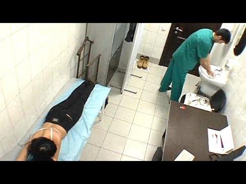 Девушка променяла любящего парня, на жилистого хирурга который её спас. Соблазны