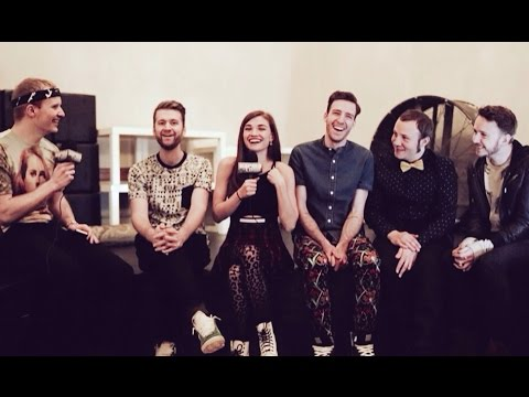 Damon Campbell Interviews MisterWives