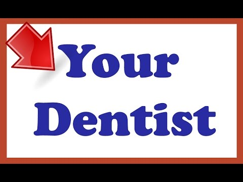 Dentist Be Damned!   What Your Dentist Doesn't Want You To Know!