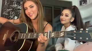 7RINGS(Ariana Grande) - Sofia e Leticia Hally (Ariana Grande cover)