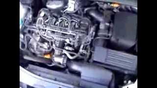 bruit turbo tdi ??