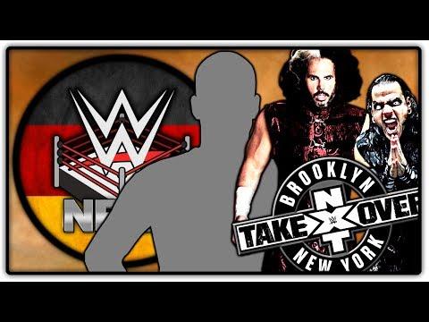 Ehem. ROH-Star debütiert bei NXT! Hardy droht mit Konsequenzen! (Wrestling News Deutsch/German)