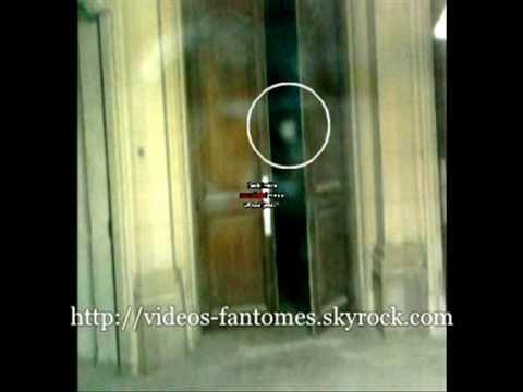 Fant me dans un ancien hospice youtube for Fantome dans un miroir