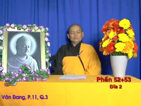 tieu ni dieu han-phan 52-Doi song ma tam &  huong linh ma (16)