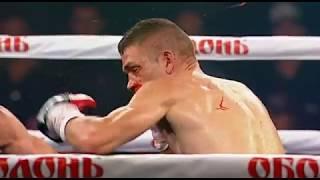 Яркий бокс в исполнении Дениса Беринчика. Berinchyk vs Garcia uppercuts