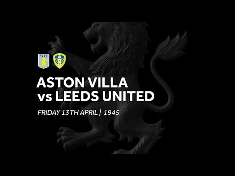 Aston Villa 1-0 Leeds United | Extended highlights