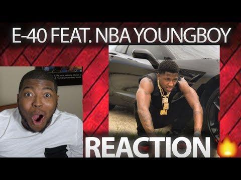 E 40 'Straight Out The Dirt' Feat  Yo Gotti  x NBA Youngboy  x JPZ Audio
