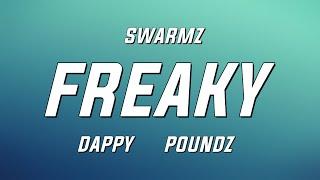 Play Freaky (feat. Poundz & Dappy)