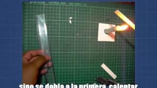 Moldear y cortar trovicel / forex