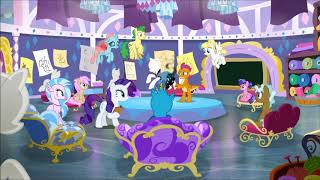 My little pony Май Литл Пони Школа дружбы песня 2 на русском