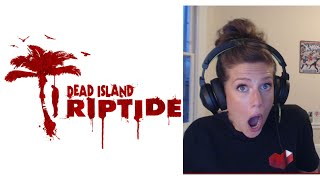 Dead Island Riptide Gameplay PC Max Settings Part #1