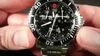 Swiss Army Maverick II review