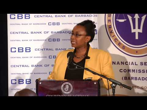 The 2019 Domestic Financial Institutions Conference