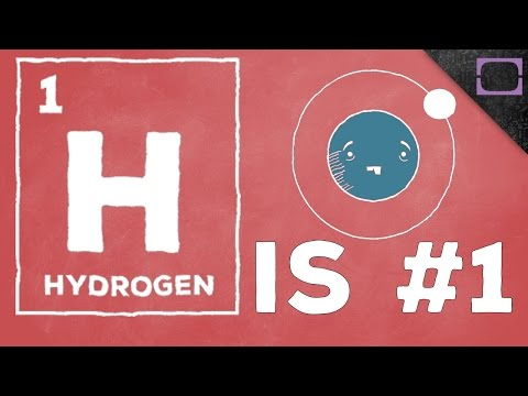What Is Hydrogen?