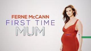 Ferne McCAnn: First Time Mum [promo]