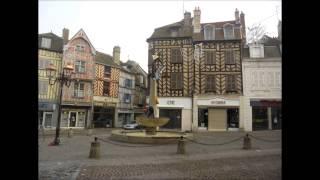 Auxerre   1er et 2 janvier 2015