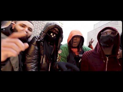 Youtube: Slkrack – Cru feat. La F (Official Music Video)
