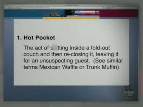California hot pocket urban dictionary