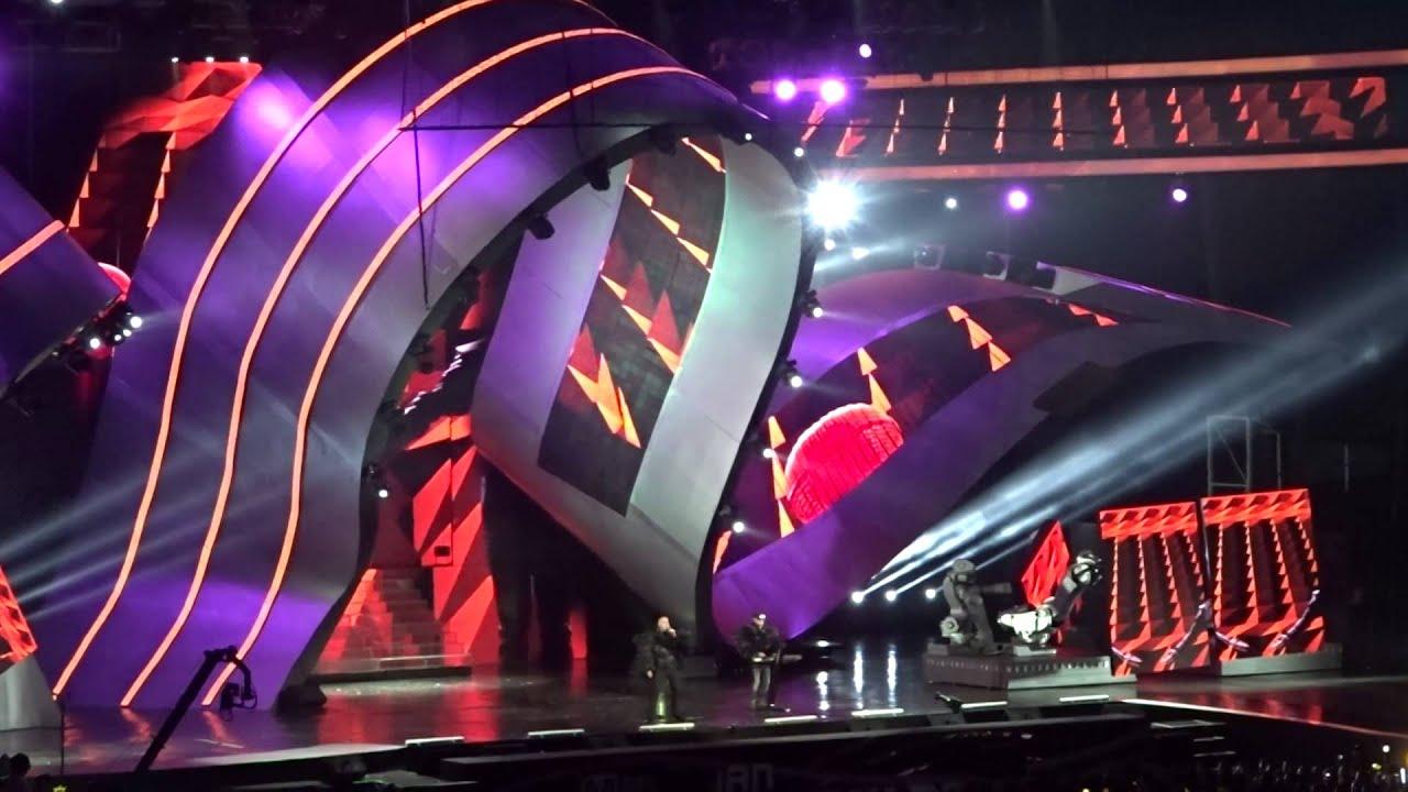 Asian award music