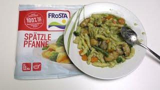 Exp2 Frosta Pasta Dish