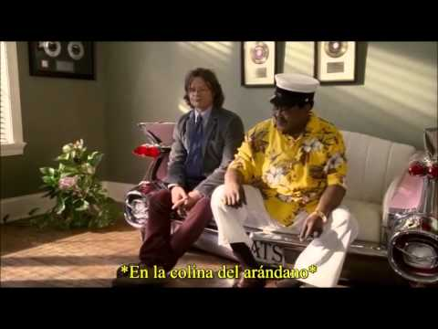 Fats Domino's cameo at Treme's Season 3 Chapter 6