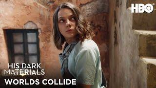 His Dark Materials Season 2: Worlds Collide   HBO