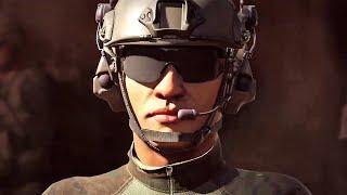INSURGENCY: SANDSTORM Bande Annonce de Lancement (2018) PS4 / Xbox One / PC