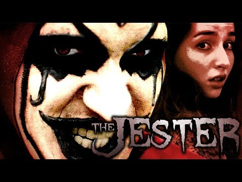 The Jester (Free Movie, HD, Horror, Full Movie English, Sciene Fiction) free movie on youtube