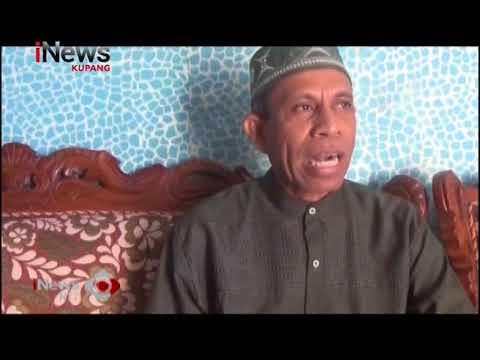 INews NTT - Suparman Umar Bara Tokoh Pemersatu Di Alor, Himbau Pilkada Damai