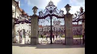Дворец Эстерхази Фертёд Австрия,Венгрия. Экскурсии.Австрия Гид.(, 2013-05-08T18:43:13.000Z)
