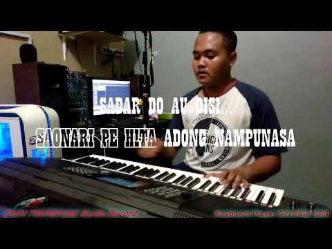 Orang Ke Tiga Karaoke Nada Cewek/Wanita (Audio Jernih)