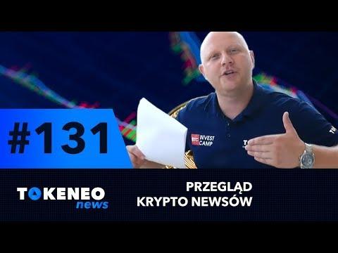 Kryptowaluty - Załamanie Cen, Bitcoin Poniżej 6500$ #131
