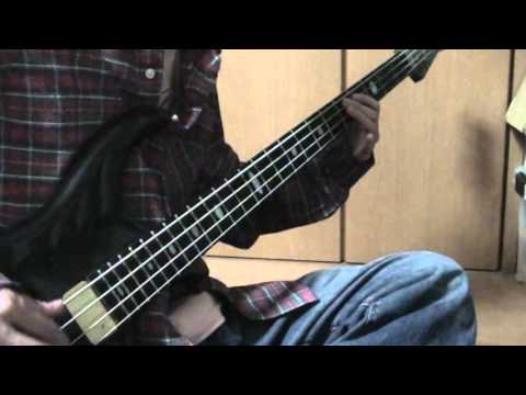 "Donald Byrd ""Stepping Into Tomorrow"" Bass Cover"