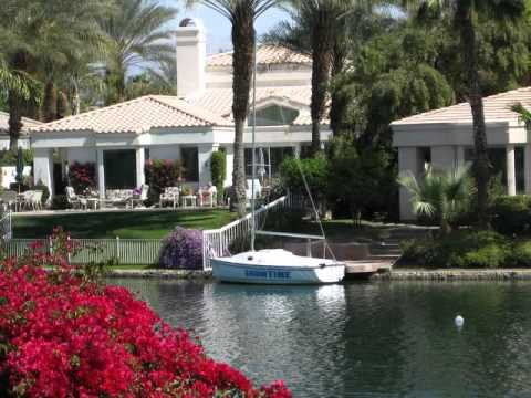 Lake La Quinta Luxury Estate Homes...Desert Paradise