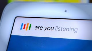 Google Assistant: Don't Be Rude To Your AI!