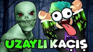KORKUNMD UZAYLI KAMP'TA B'z ' YAKALADI !! RAKE DE ROBLOX - France ROBLOX de T-RK-E
