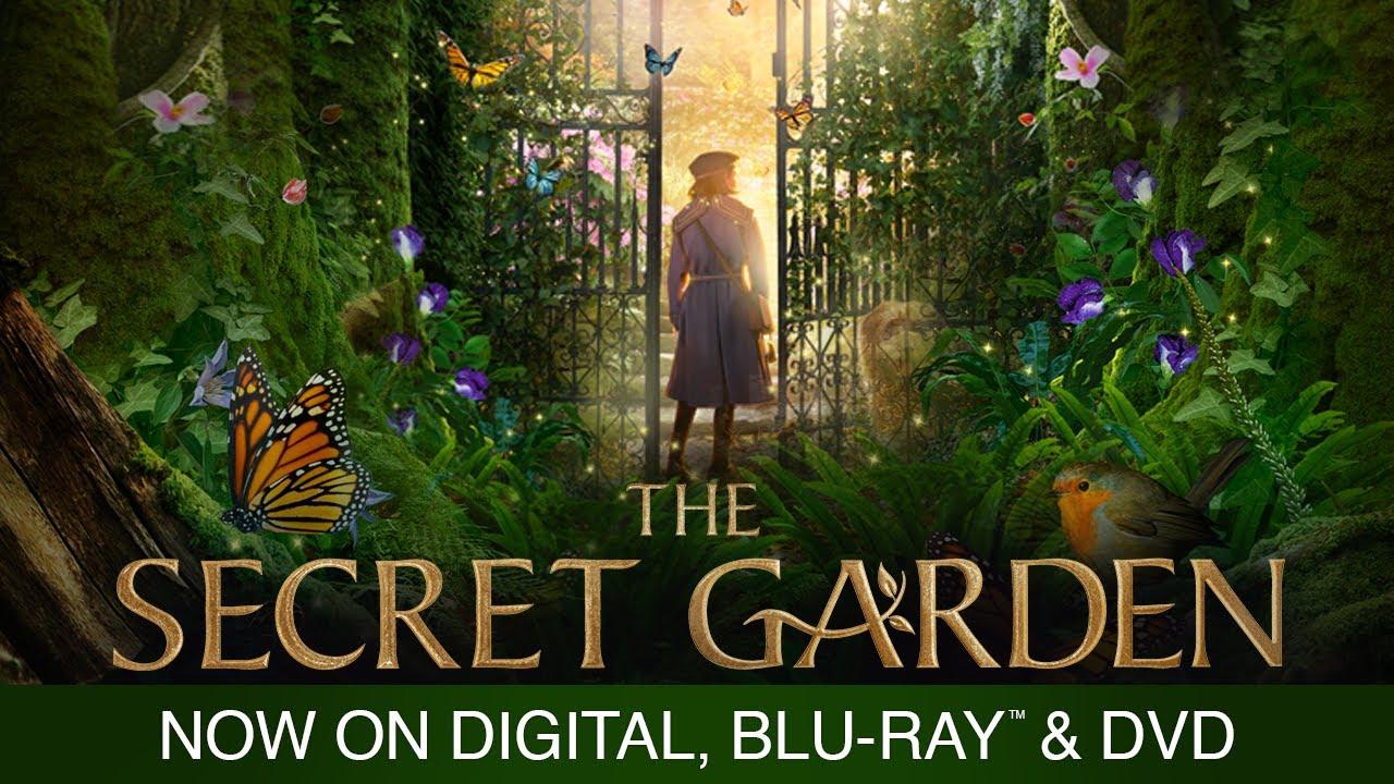 Download The Secret Garden | Trailer | Now on Digital, Blu-ray & DVD