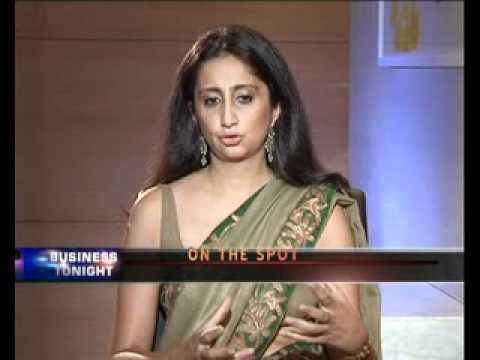 Manisha girotra speaks to et now s shaili chopra on on the spot power women  flv
