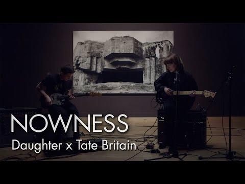 indie pop / folk / rock musicians - compilation 11 - Daughter , Dirty Thrills