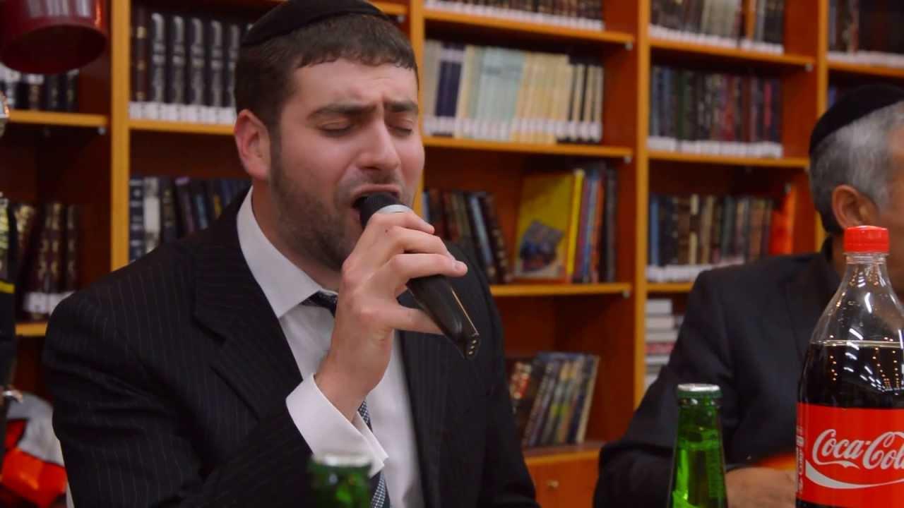 אלירן אלבז וציון גולן מחרוזת נעלה נעלה הקליפ הרשמי Eliran Elbaz & Zion Golan Na'Aleh Medley The Clip
