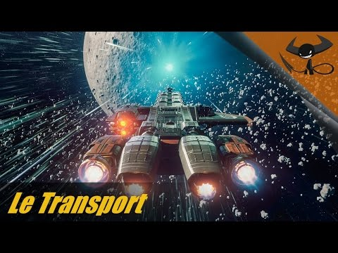 [FR] Star Citizen - Le Transport
