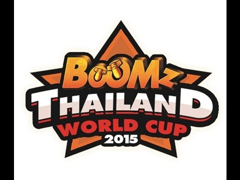 Boomz World Cup 2015