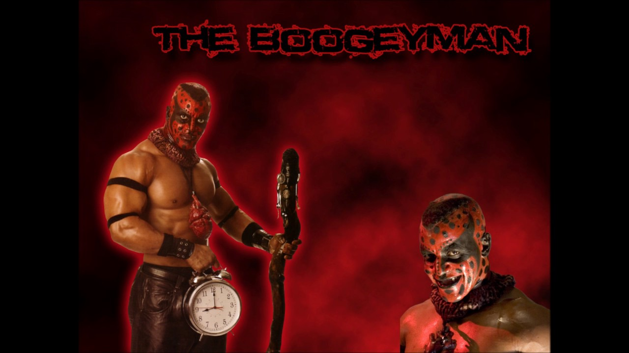 Download WWE: Boogeyman Theme Song [I'm Coming To Get You] + Arena Effects