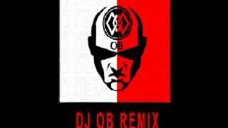 Dj OB remix - house Vl.3