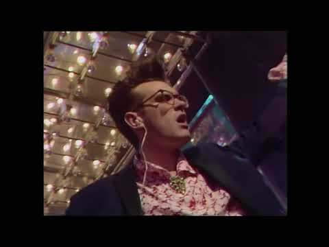 The Smiths - Heaven Knows I'm Miserable Now (TOTP 1984)