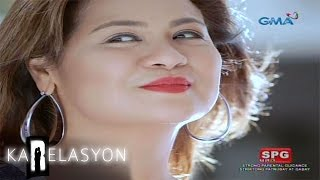 Karelasyon: Losyang today, fresh face tomorrow